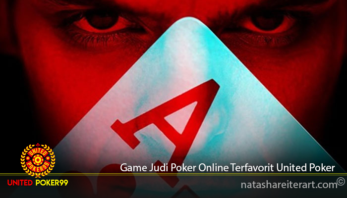 Game Judi Poker Online Terfavorit United Poker
