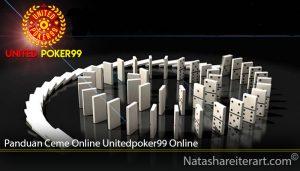 Panduan Ceme Online Unitedpoker99 Online