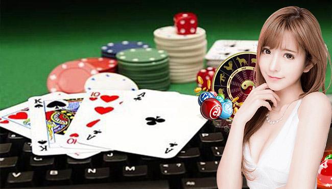 Meraih Kemenangan saat Bermain Judi Poker Online