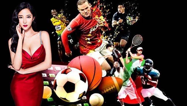 Jadikan Judi Sportsbook Online sebagai Sumber Pengahasilan