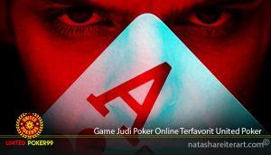Game Judi Poker Online Terfavorit United Poker