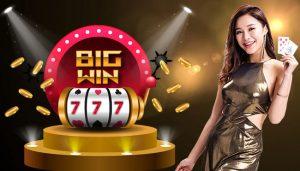 Ketetapan Pada Permainan Judi Slot Online