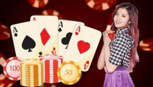 Temukan Petunjuk Bermain Judi Poker Online